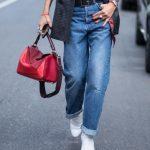 model celana wanita yang populer