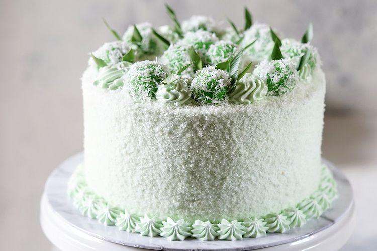 resep kue ulang tahun spesial